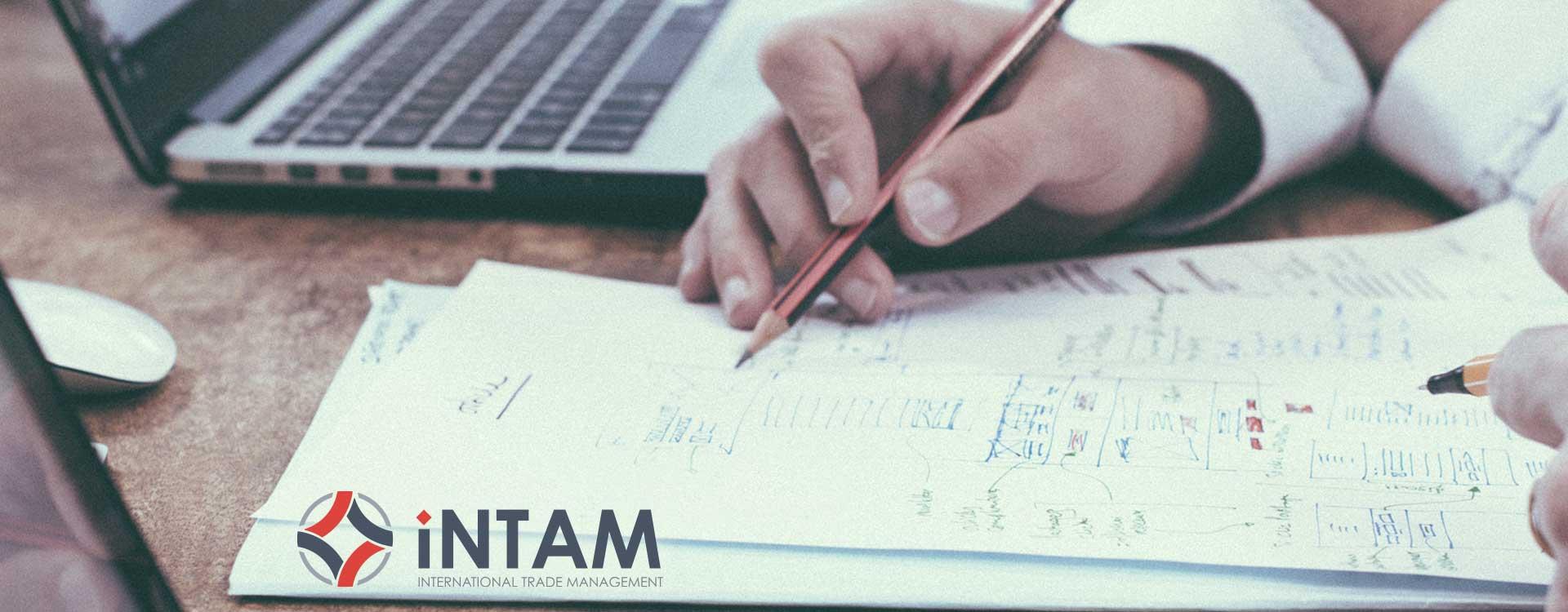 Post iNTAM,  International business consultant